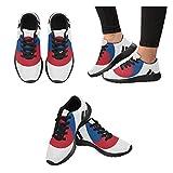 Cheap Honey Day House Custom South Korea Flag Fashion Comfortable Sports Running Shoes