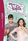 Violetta, tome 18 : La trahison par Godeau