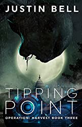 Tipping Point (Operation Harvest Book 3)