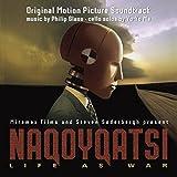 Image of Naqoyqatsi (Original Motion Picture Soundtrack)