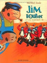 Jim Bouton et les Terribles 13 par Michael Ende