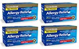 Good Sense Allergy Relief Loratadine Tablets, 10 mg, 365 Count, 4 Pack