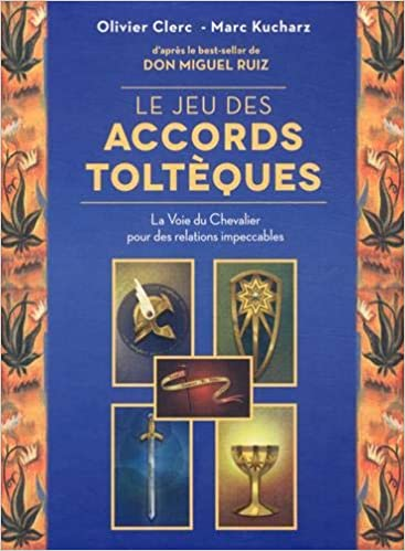 Le jeu des Accords Toltèques