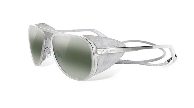 Amazon.com: Vuarnet VL 1315 0003 (con lentes gris con efecto ...