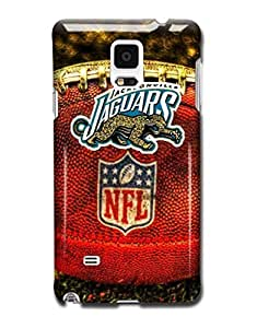 Diy Phone Custom Design The NFL Team Jacksonville Jaguars Case Cover for For Samsun Galaxy S4 I9300 Cover