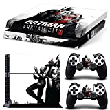 vinyl skin sticker for ps4 and for 2 dualshock-Cat Woman