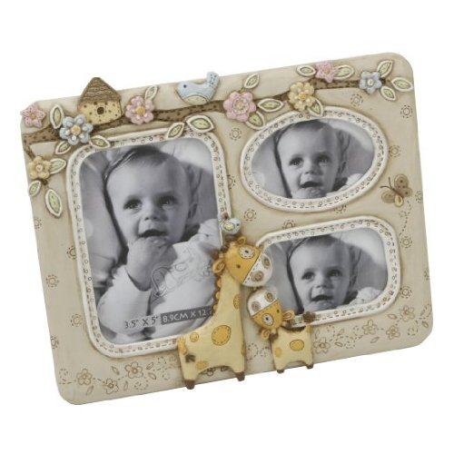 Juliana-Arche Noah s Multi photos Cadre Photo rectangulaire by Juliana