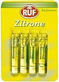 Ruf Backaroma Zitrone, 20er Pack (20 x 8 g Packung)