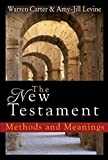img - for The New Testament: Methods and Meanings book / textbook / text book
