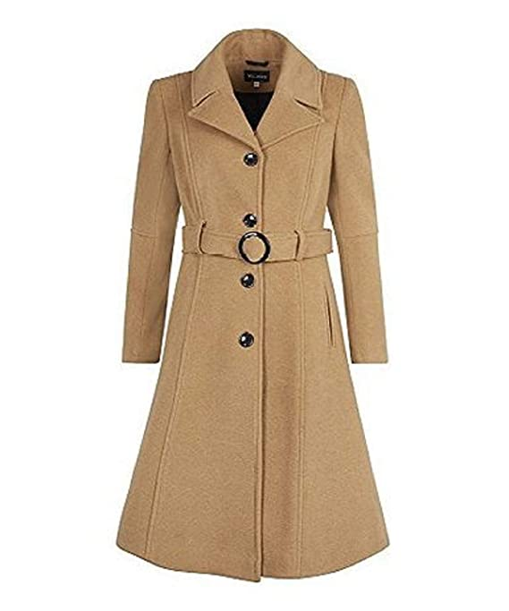 Amazon.com: anastasia-womens Cachemira de invierno perchero ...
