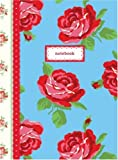 Cath Kidston Roses Notebook (Cath Kidson Stationary Coll) (Cath Kidston Stationery Collec)