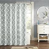 Grey Shower Curtain Merritt Shower Curtain Grey 72 x 96