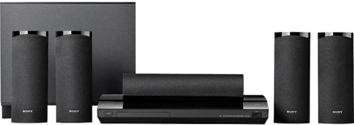 Top 9 Sony Bdve 310051 Channel Home System