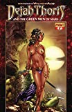 img - for Dejah Thoris and the Green Men of Mars #2 (of 12) book / textbook / text book