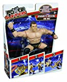 WWE Power Slammers The Miz Figure