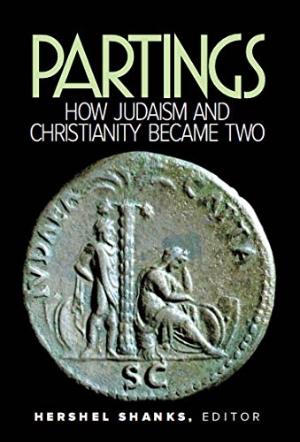 Partings: How Judaism and Christianity Became Two pdf