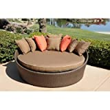 Compass Deep Seating Chair