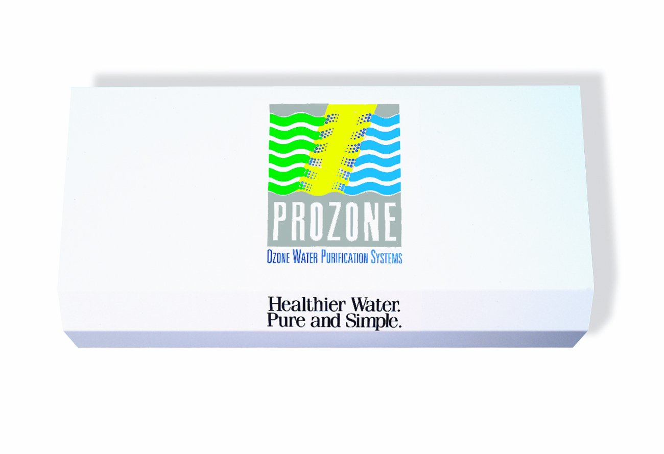 Prozone Water Products PZ5 110V Ozone System Generator for Custom Applications