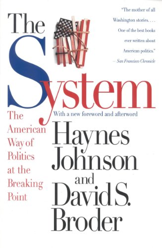 Way System (The System: The American Way of Politics at the Breaking Point)