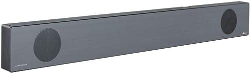 LG 4.1.2 SL9YG Channel Audio Soundbar Dolby Atmos review