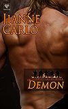 Demon (The Hades Squad Book 4)