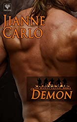 Demon (The Hades Squad Book 4)