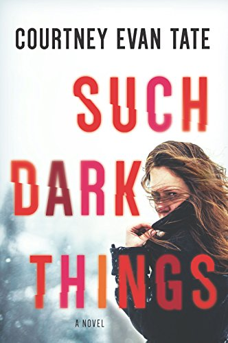 Such Dark Things: A Novel of Psychological Suspense by MIRA