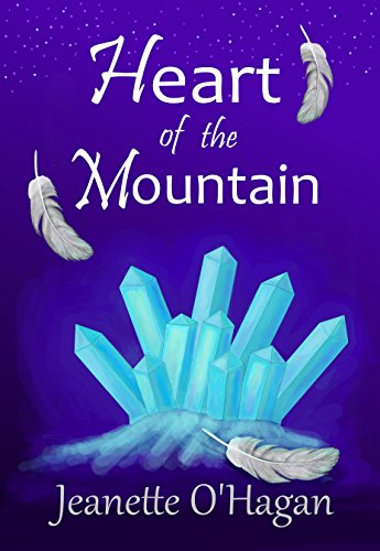 Heart of the Mountain: A short novella Book Cover