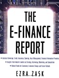 img - for The E-Finance Report book / textbook / text book