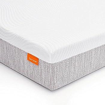 Amazon Com Broyhill Sensura Memory Foam Mattress With