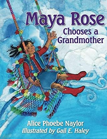 Maya Rose Chooses a Grandmother