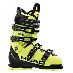 For great power, performance and precision out on the slopes, check out the Head Advant Edge 105 Ski Boot. This all-mountain boot offers a duo flex, control frame, easy entry shell design, duo flex and more to ensure durability and versatilit...