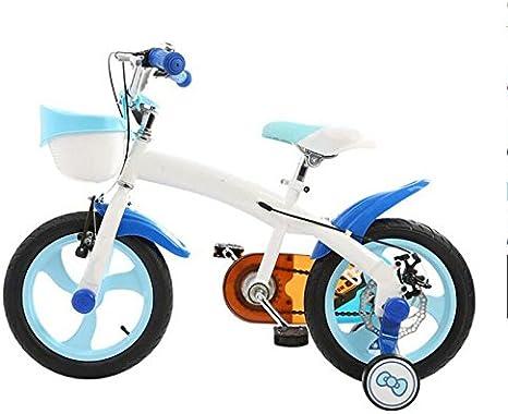 WF-BIKE Bicicleta de bebé Niño Bicicleta bebé 12/14/16 Pulgadas 2 ...