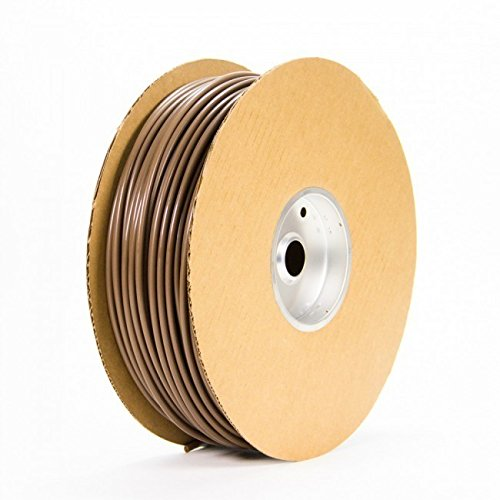 Mosquito Misting System COCOA Color TUBING 1/4'' 500'