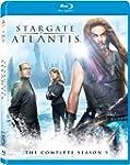 Stargate Atlantis: The Complete Seaso...