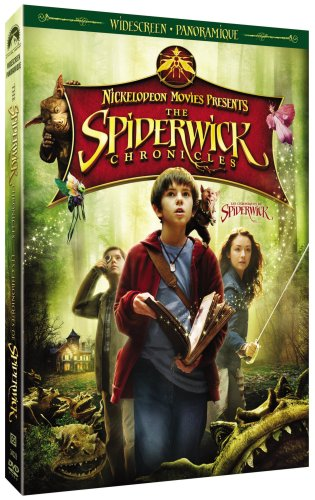 Price comparison product image The Spiderwick Chronicles (Bilingual)