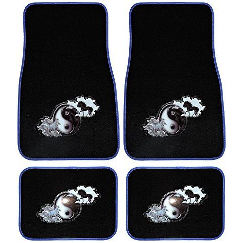 horse car floor mats - 8