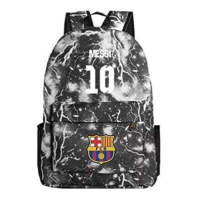 Kids Back to School Backpacks-Barcelona Book Bag-Backpacks for Outdoor,Travel.