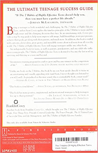 Workbook 7 habits of highly effective teenagers worksheets : Amazon.com: The 7 Habits of Highly Effective Teens: The Ultimate ...