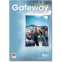 GATEWAY B2+ Sb Pk 2nd Ed (Gateway 2nd Ed)