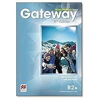 GATEWAY B2+ Sb Pk 2nd Ed (Gateway 2nd Edition)