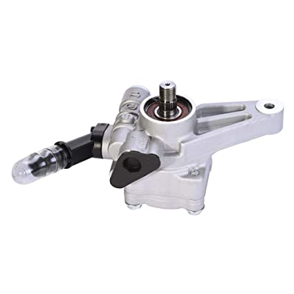 Amazon Com Acumste 21 5349 Power Steering Pump Compatible With