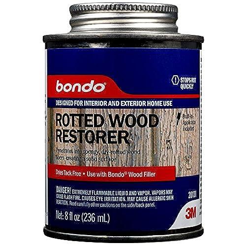 Liquid Wood Filler Amazon Com