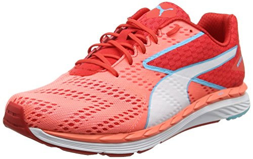 Rouge Outdoor 300 Speed Puma Poppy Femme Multisport Chaussures S nrgy Red Ignite Peach UqZ8OwqR
