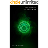 The Second Realm (The Ten Realms Book 2)