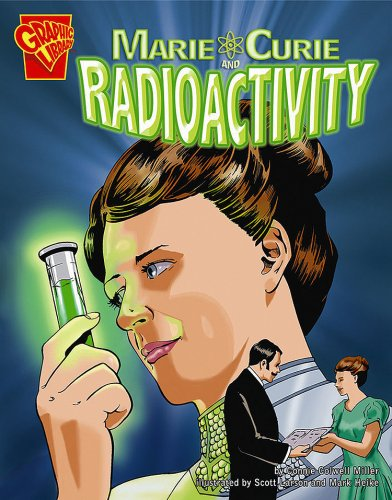 Picture of a Marie Curie and Radioactivity Inventions 9780736896481