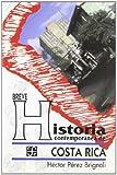 Breve Historia Contemporánea de Costa Rica, Héctor Pérez Brignoli, 9681649893