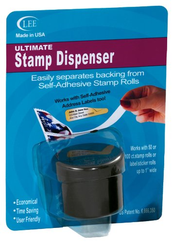 best postage stamp dispensers buying guide gistgear. Black Bedroom Furniture Sets. Home Design Ideas