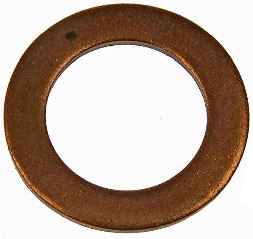 Dorman 095-019 Copper Oil Drain Plug Gasket, Pack of 25 by Dorman