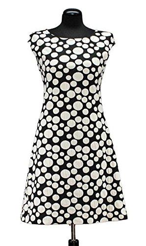 Schnittquelle Damen-Schnittmuster: Kleid Mare (Gr.38 ...